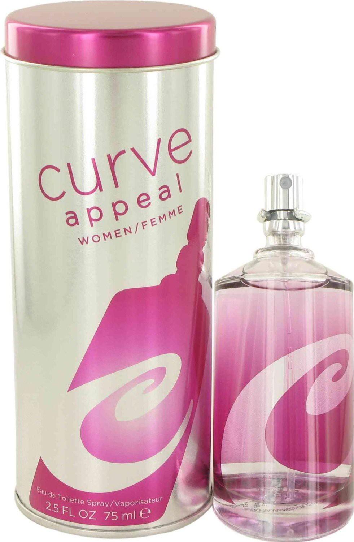 Liz Claiborne Curve Appeal for Women аромат для мужчин