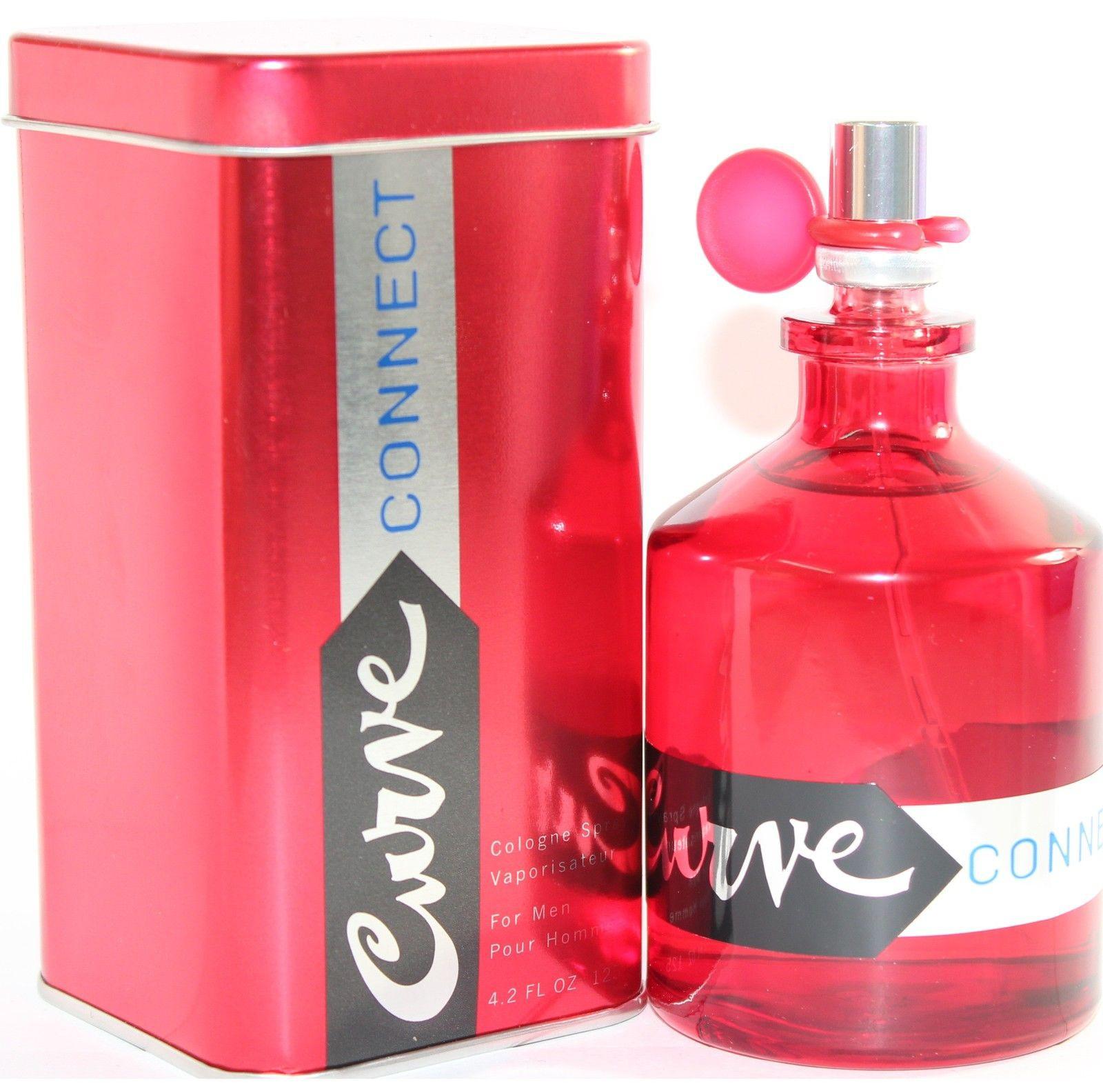 Liz Claiborne Curve Connect for Men аромат для мужчин