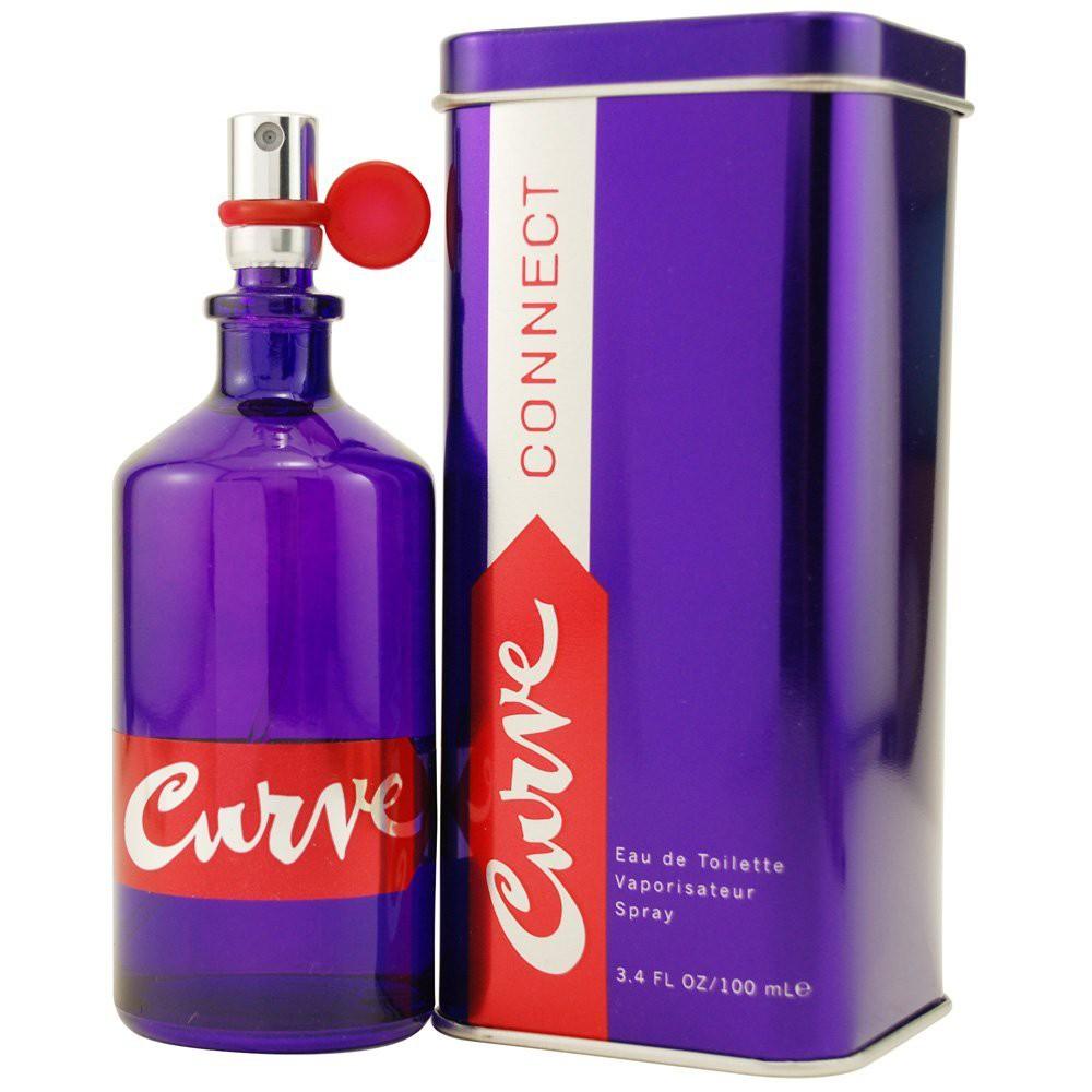 Liz Claiborne Curve Connect for Women аромат для женщин