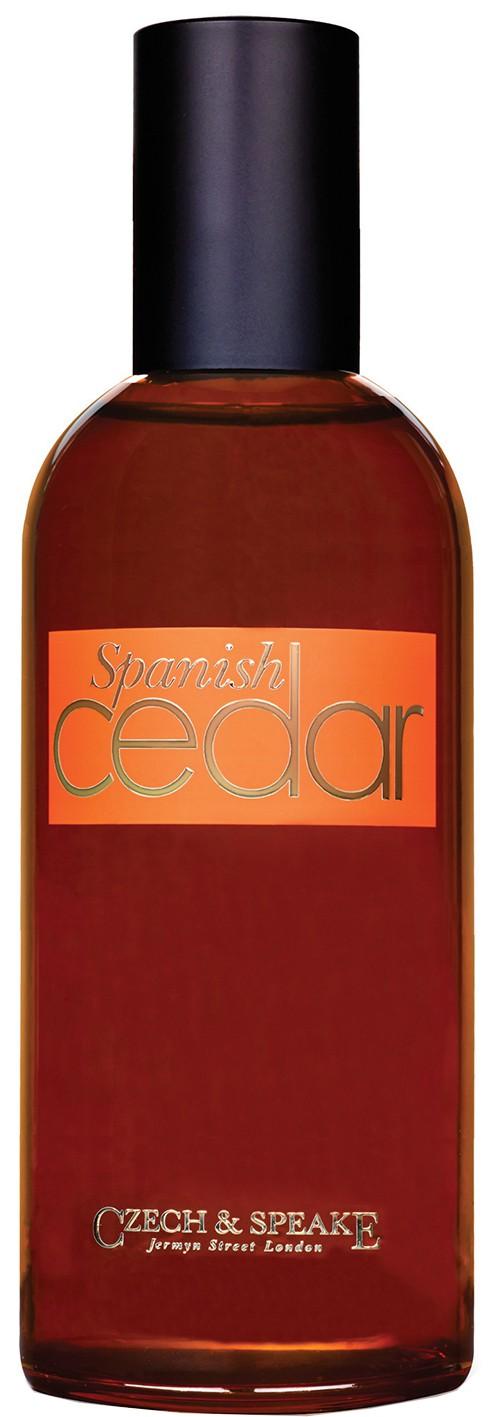 Czech & Speake Spanish Cedar аромат для мужчин и женщин