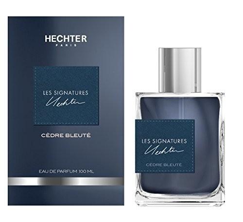 Daniel Hechter Cedre Bleute аромат для мужчин
