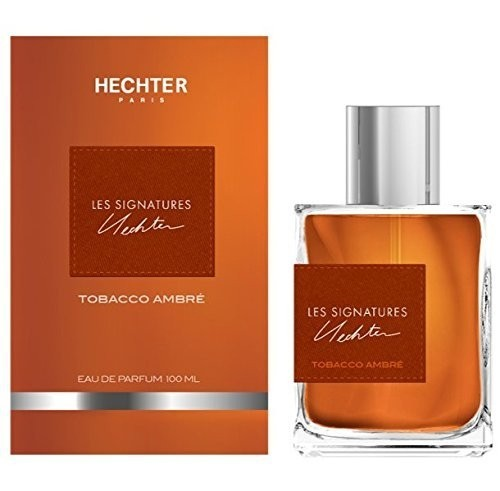 Daniel Hechter Tobacco Ambre аромат для мужчин