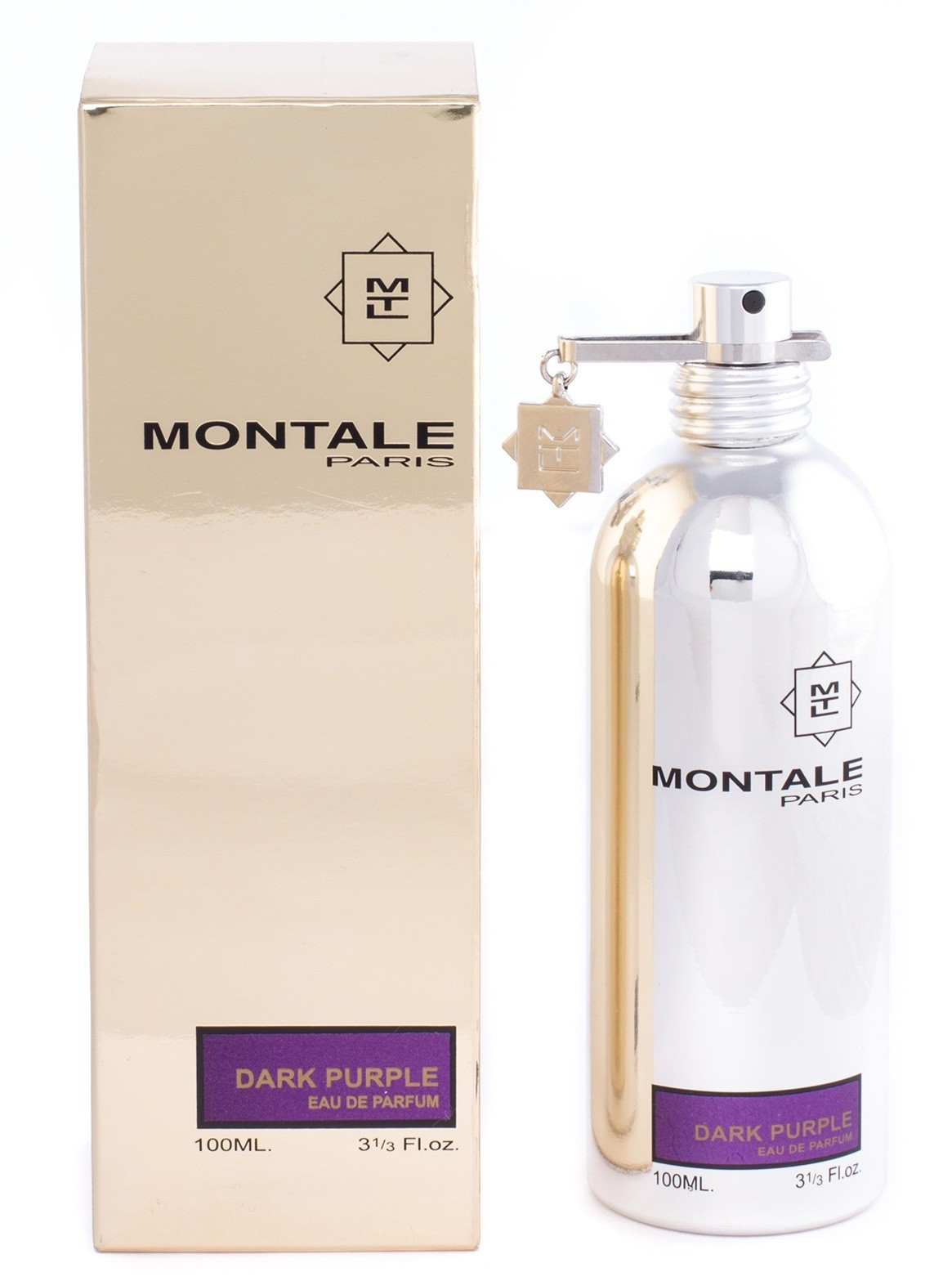 Montale Dark Purple аромат для женщин