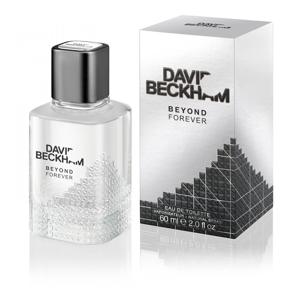 David Beckham Beyond Forever аромат для мужчин