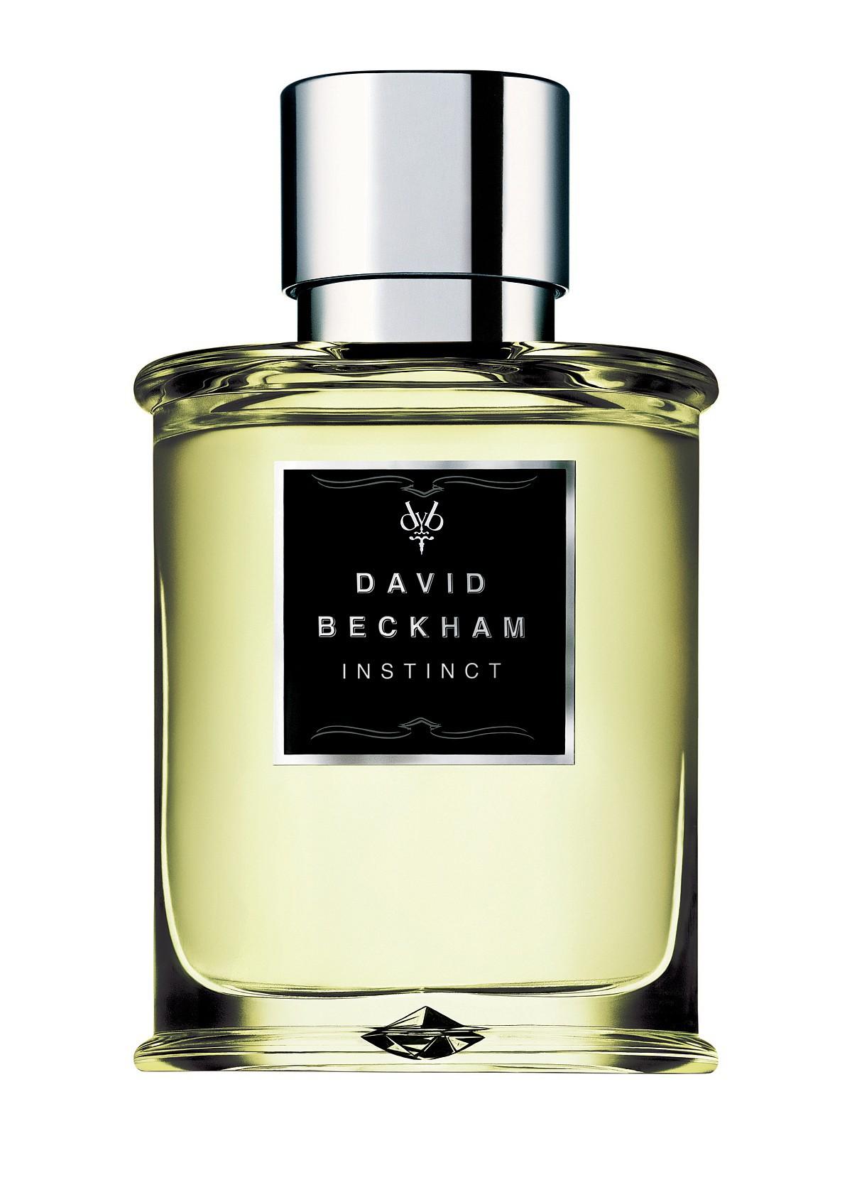David Beckham Instinct аромат для мужчин