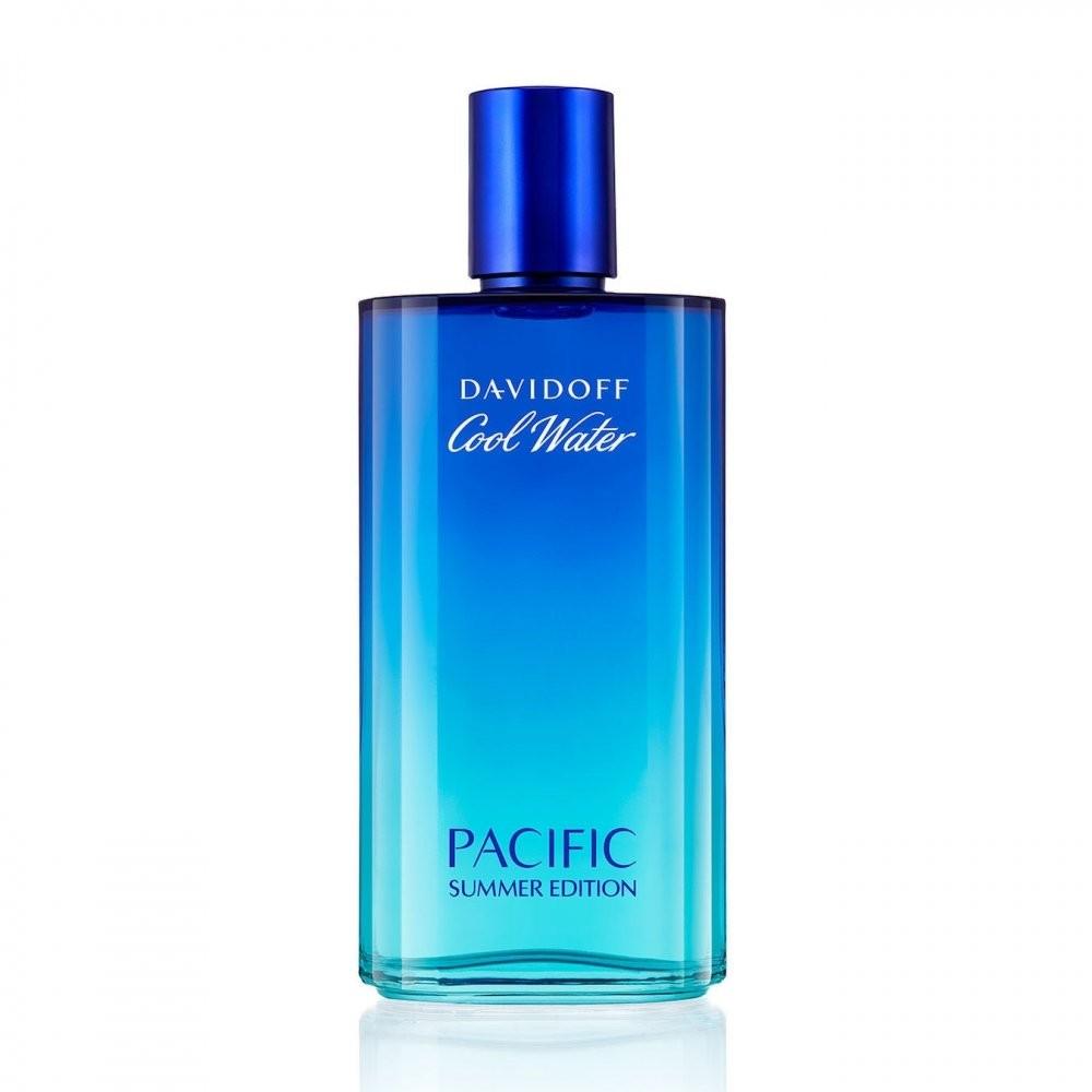 Davidoff Cool Water Pacific Summer Edition аромат для мужчин