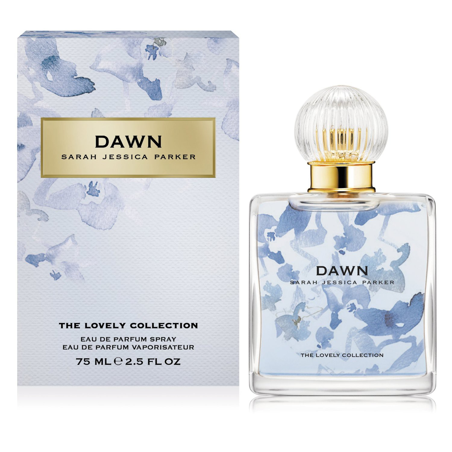 Sarah Jessica Parker Dawn The Lovely Collection аромат для женщин