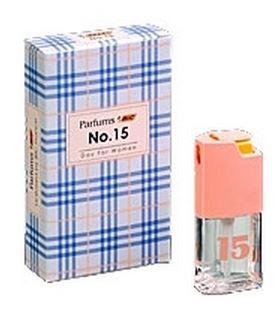 Bic Day for Women No. 15 аромат для женщин