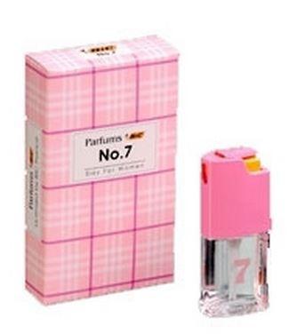 Bic Day for Women No. 7 аромат для женщин