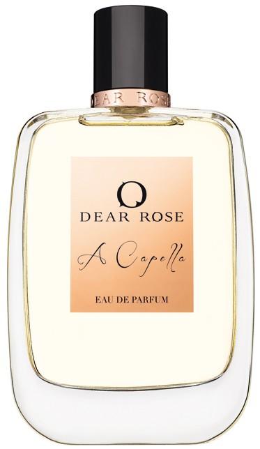 Roos&Roos A Capella аромат для женщин