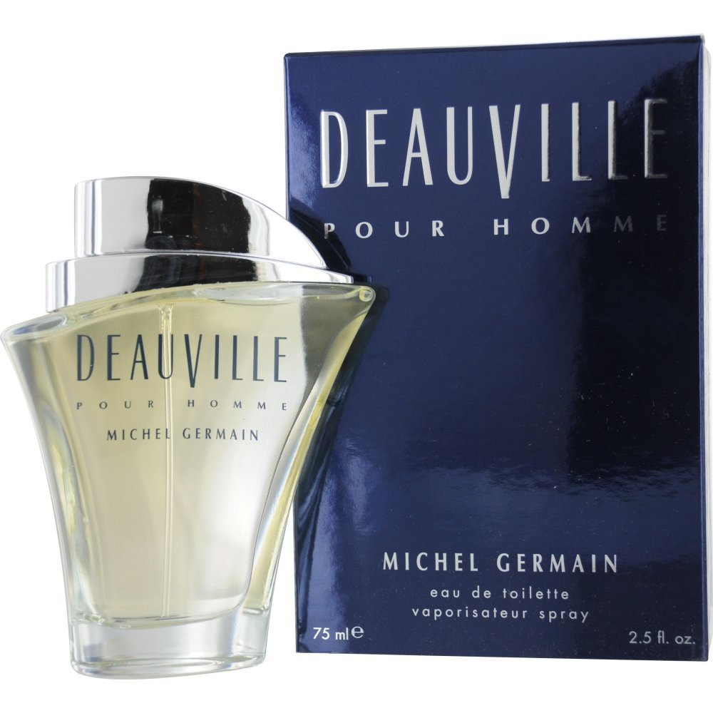 Michel Germain Deauville pour Homme аромат для мужчин