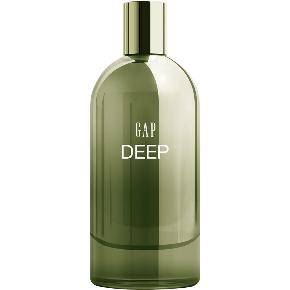 Gap Deep аромат для мужчин