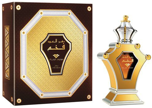 Swiss Arabian Dehn El Ood Fakham аромат для мужчин