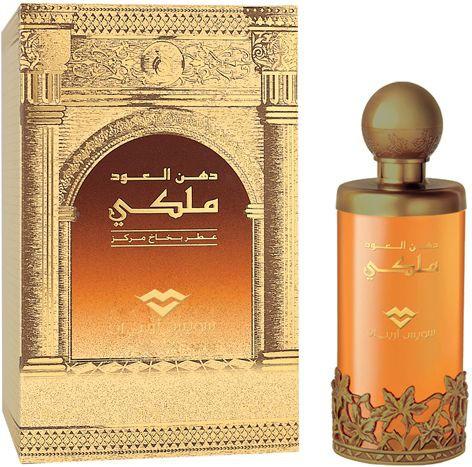 Swiss Arabian Dehn El Ood Malaki аромат для мужчин