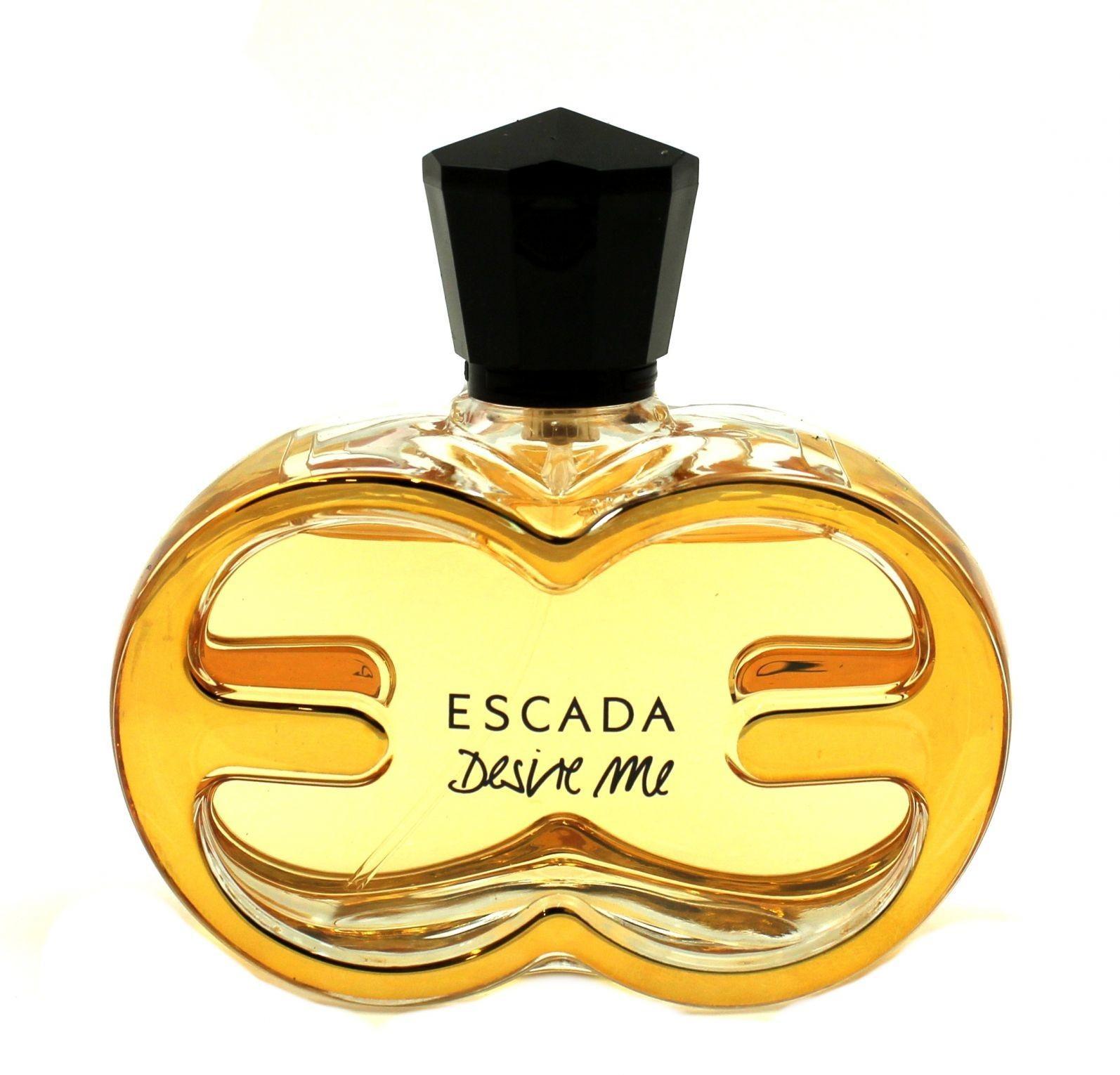 Escada Desire Me аромат для женщин