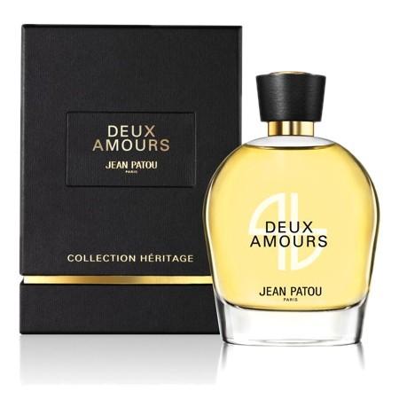 Jean Patou Deux Amours (2014) аромат для женщин