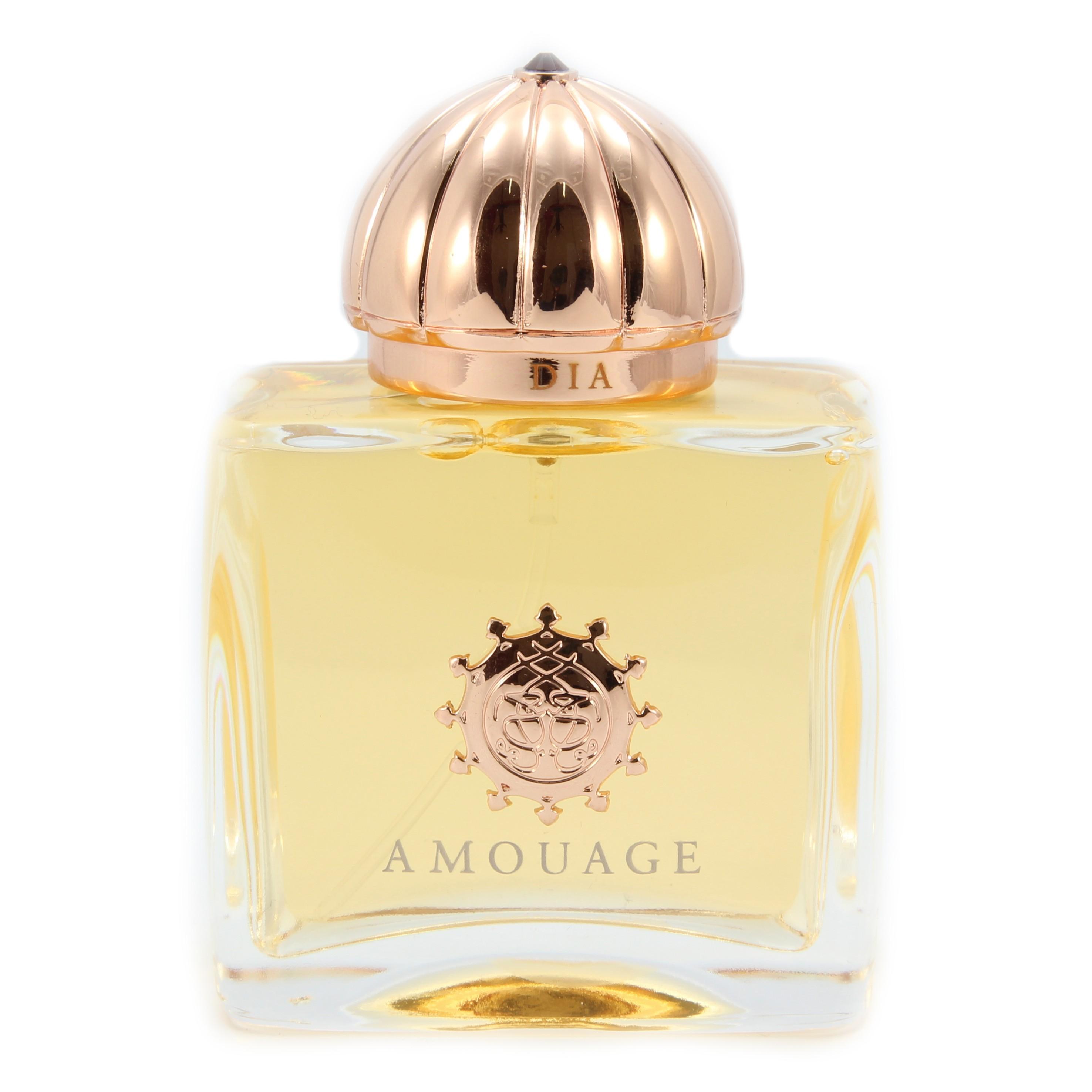 Amouage Dia Woman аромат для женщин