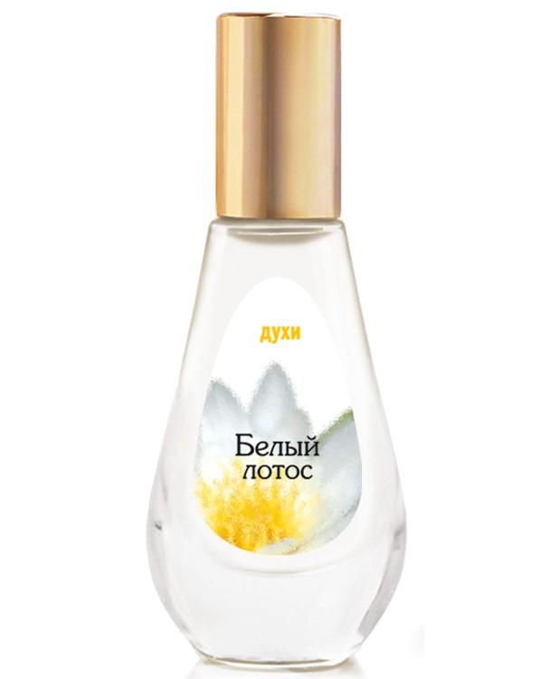 Dilis Parfum Белый лотос аромат для женщин