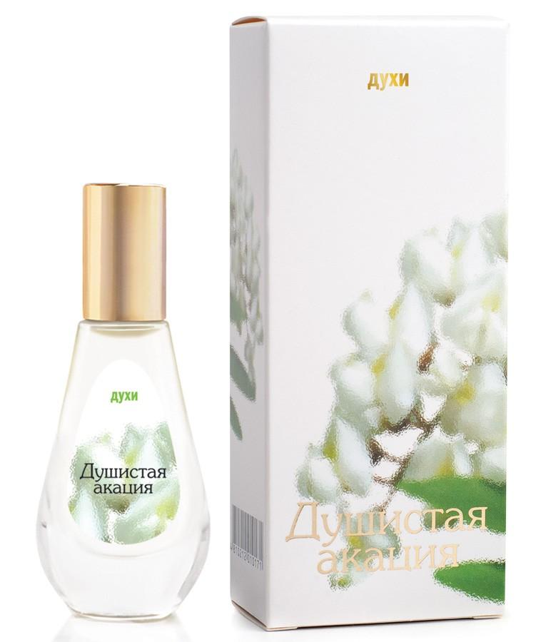 Dilis Parfum Душистая акация аромат для женщин