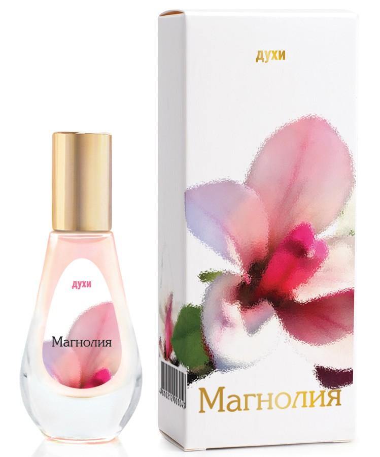 Dilis Parfum Магнолия аромат для женщин