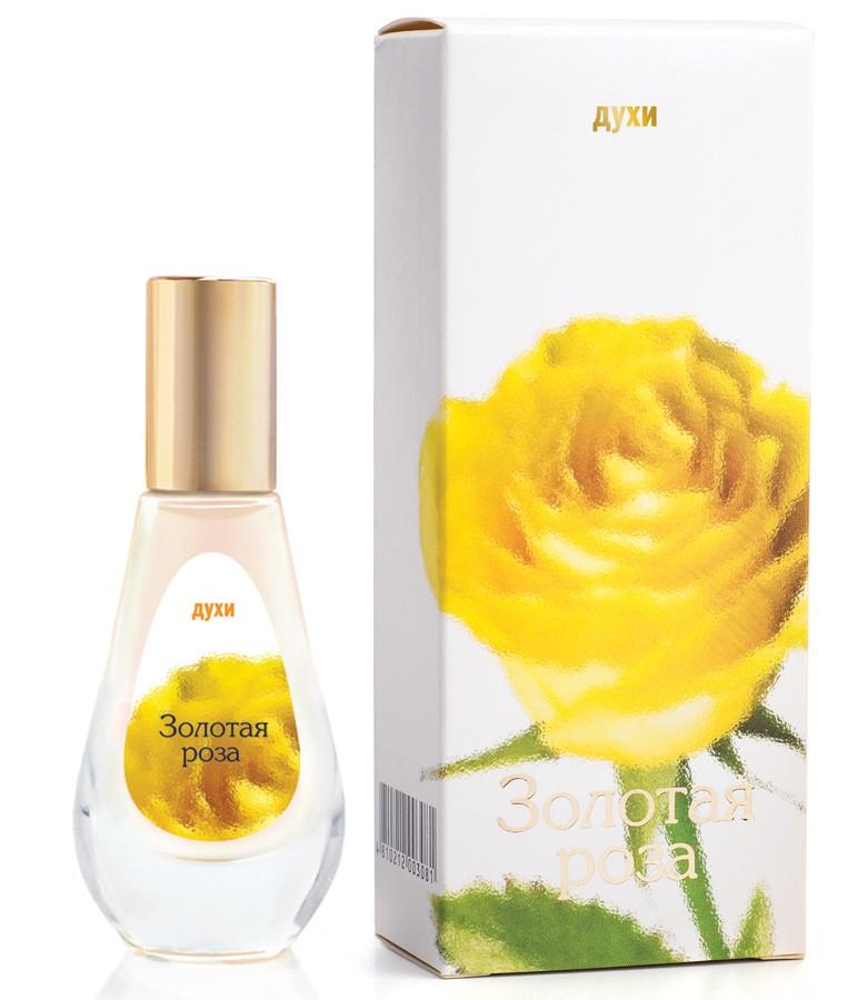 Dilis Parfum Золотая роза аромат для женщин