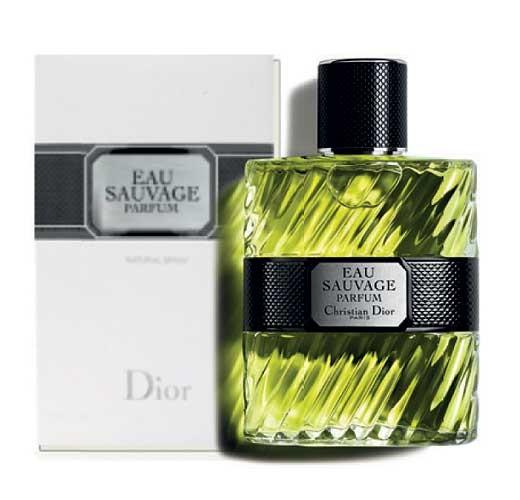 Dior Eau Sauvage Parfum 2017 аромат для мужчин
