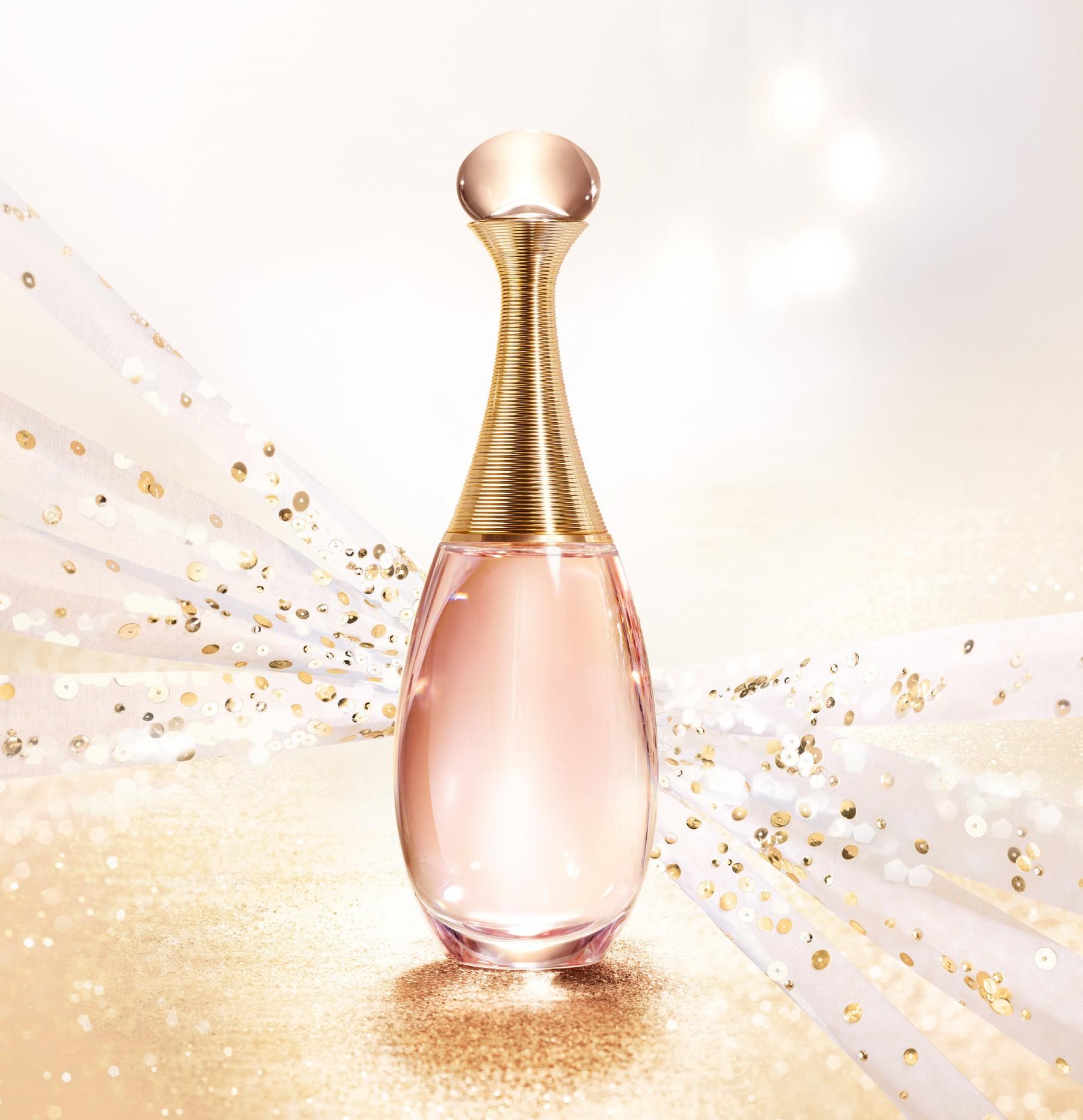 Dior J'adore Lumiere Eau de Toilette аромат для женщин
