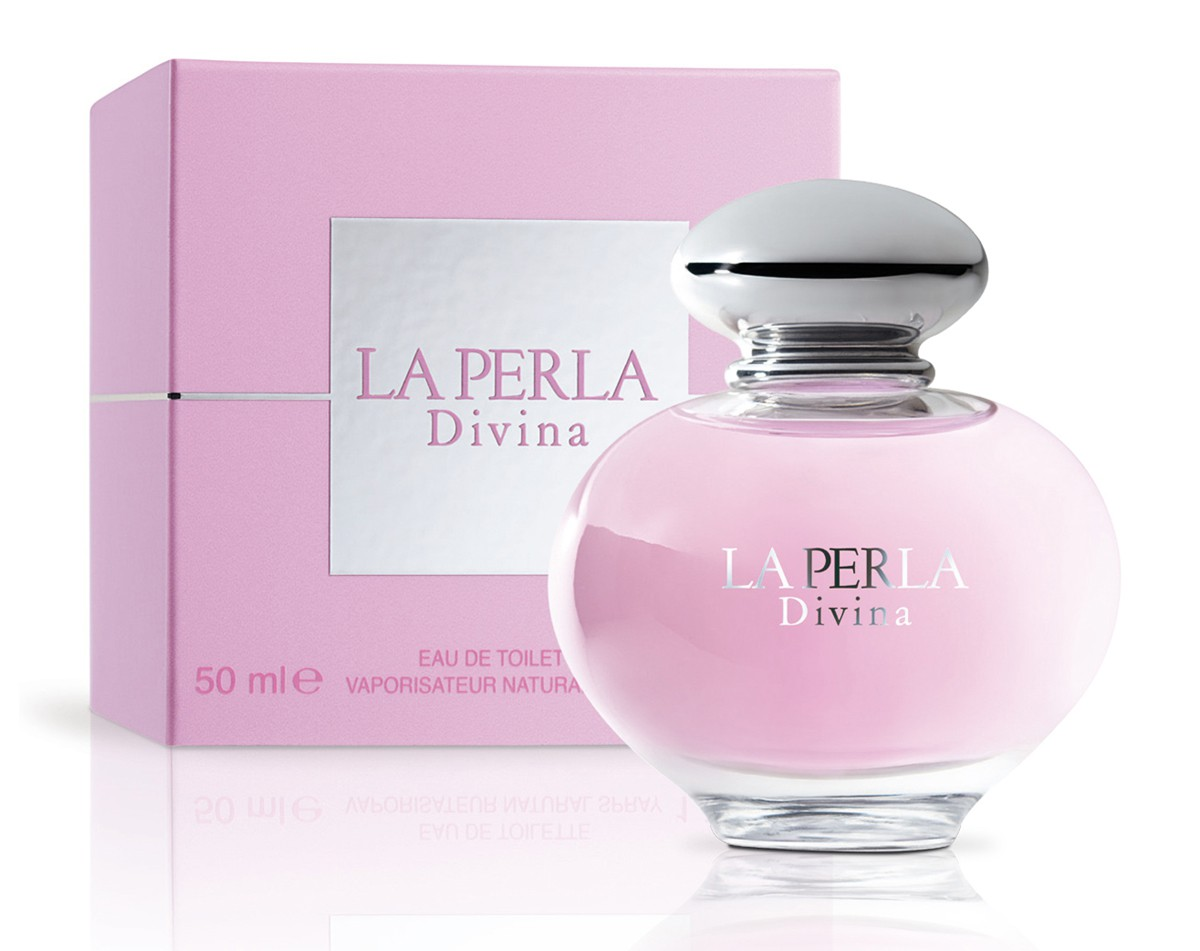 La Perla Divina аромат для женщин