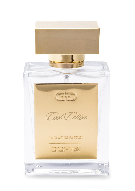 Dofta Cool Cotton аромат для мужчин и женщин