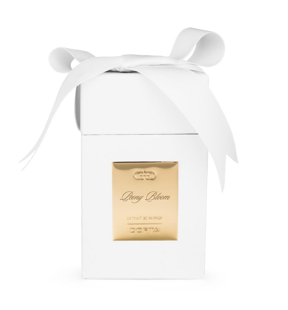 Dofta Peony Bloom аромат для мужчин и женщин
