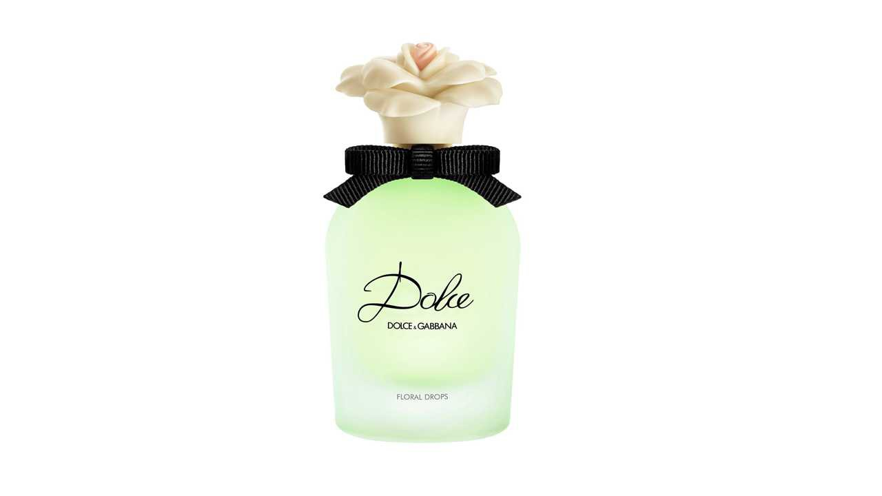 Dolce&Gabbana Dolce Floral Drops аромат для женщин