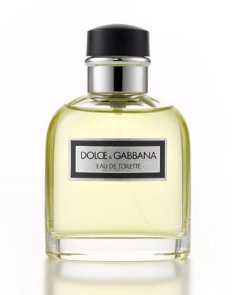 Dolce&Gabbana Dolce & Gabbana pour Homme аромат для мужчин