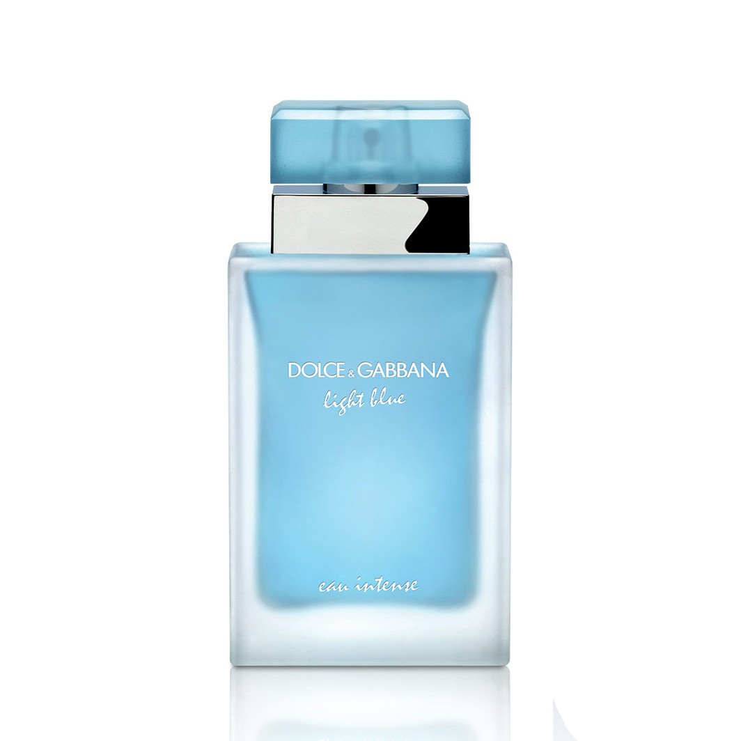 Dolce&Gabbana Light Blue Eau Intense аромат для женщин