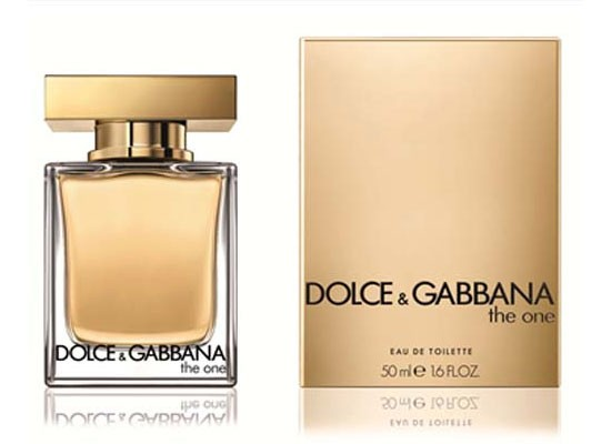 Dolce&Gabbana The One Eau De Toilette аромат для женщин