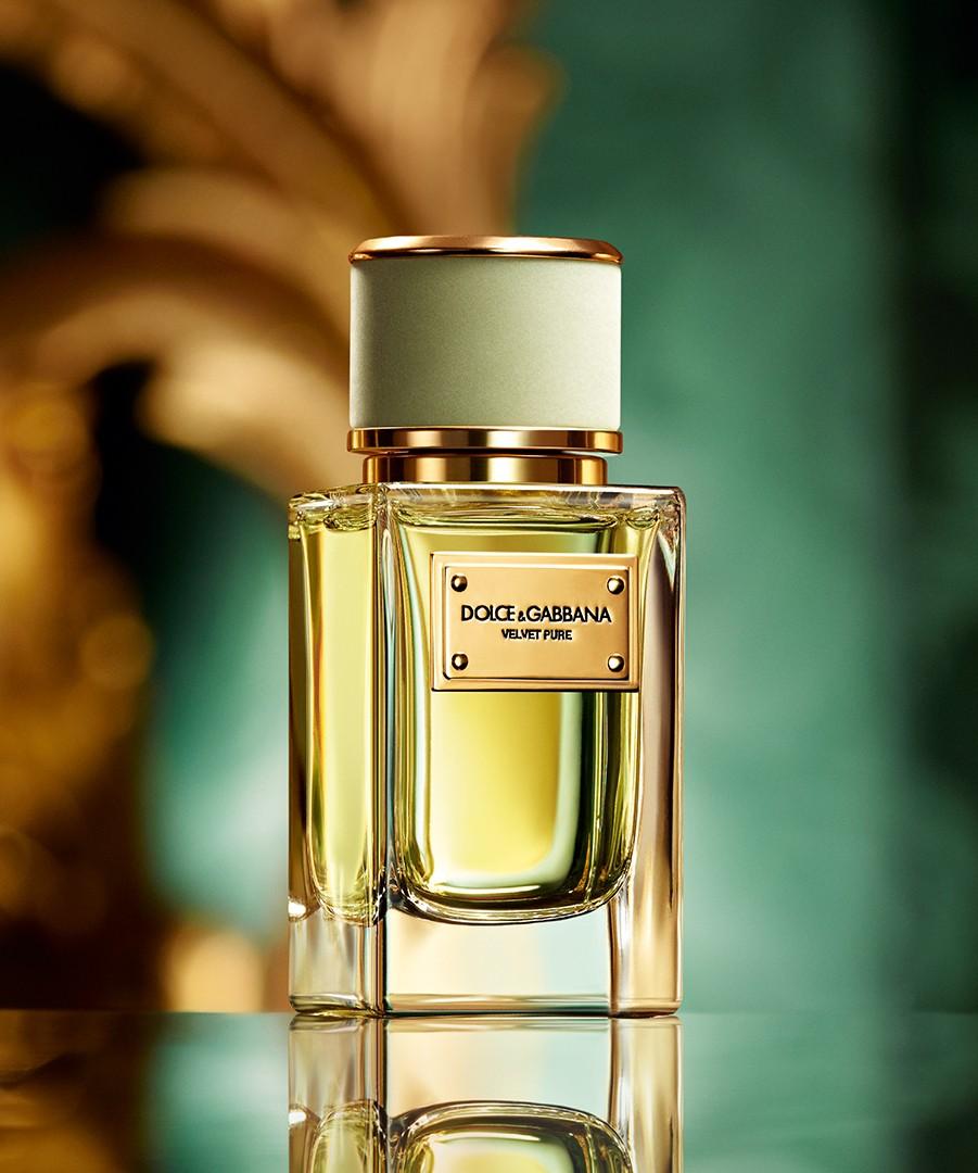 Dolce&Gabbana Velvet Pure аромат для женщин