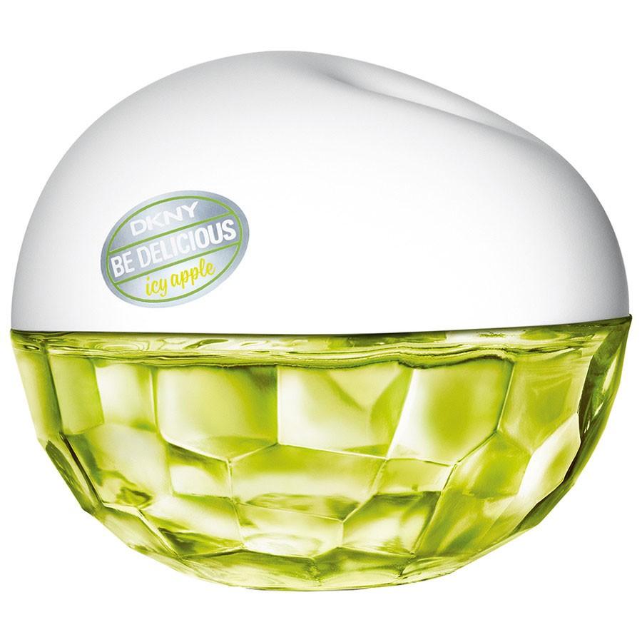Donna Karan Be Delicious Icy Apple аромат для женщин