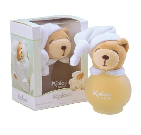 Kaloo Dragée аромат для мальчиков и девочек