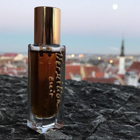 Nimere Parfums Dragon Blood (Cuir Vermillion) аромат для мужчин и женщин