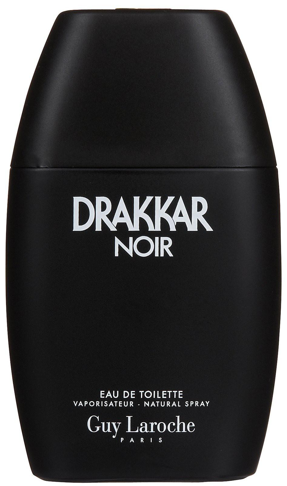 Guy Laroche Drakkar Noir аромат для мужчин