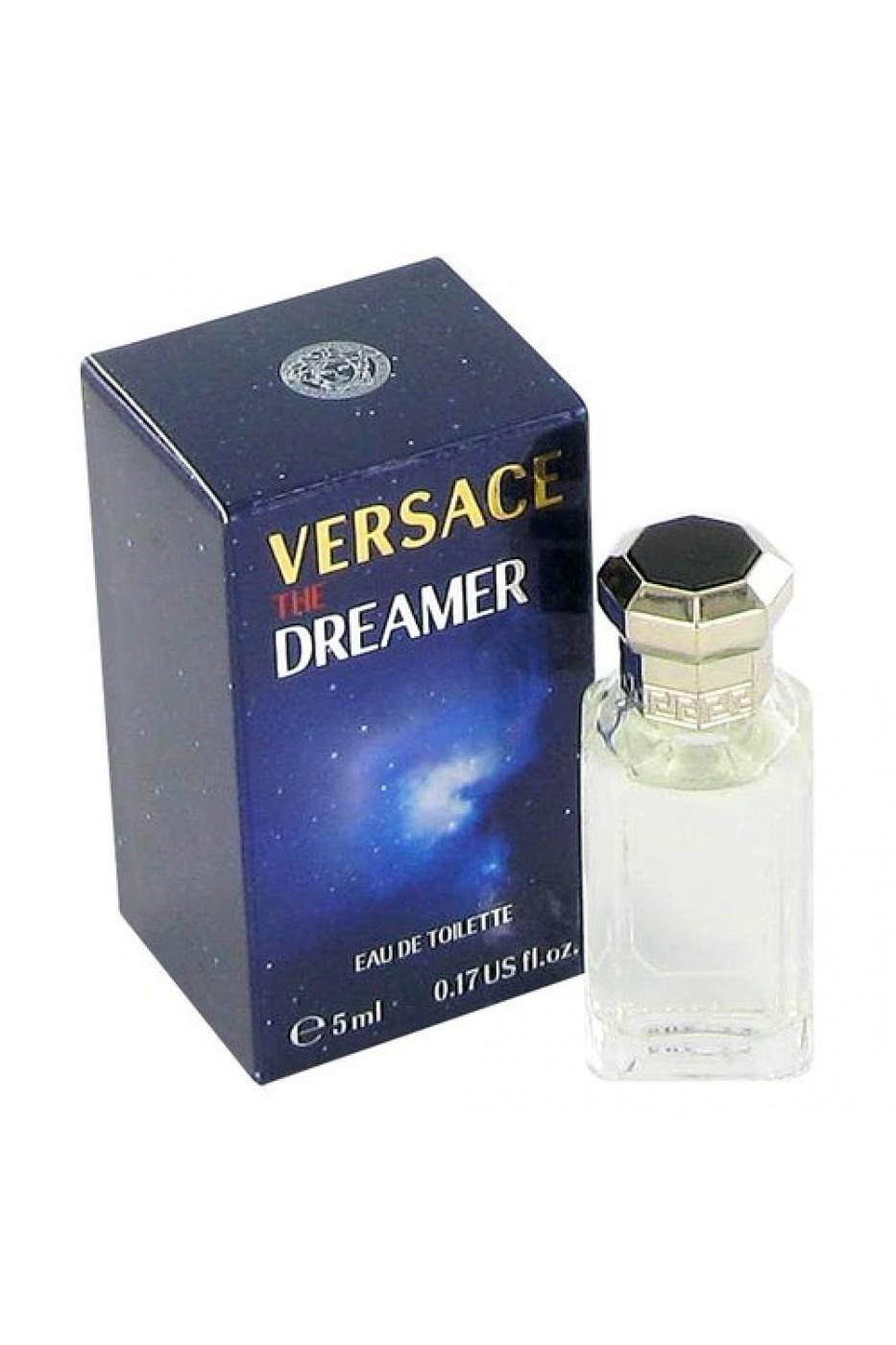 Versace Dreamer аромат для мужчин