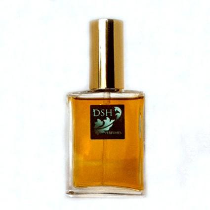 DSH Perfumes Une Robe De Zibeline аромат для мужчин и женщин