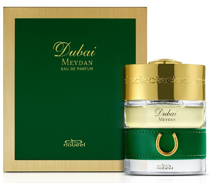 The Spirit of Dubai Dubai Meydan аромат для мужчин и женщин