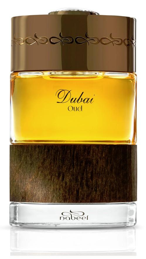The Spirit of Dubai Dubai Oud аромат для мужчин и женщин