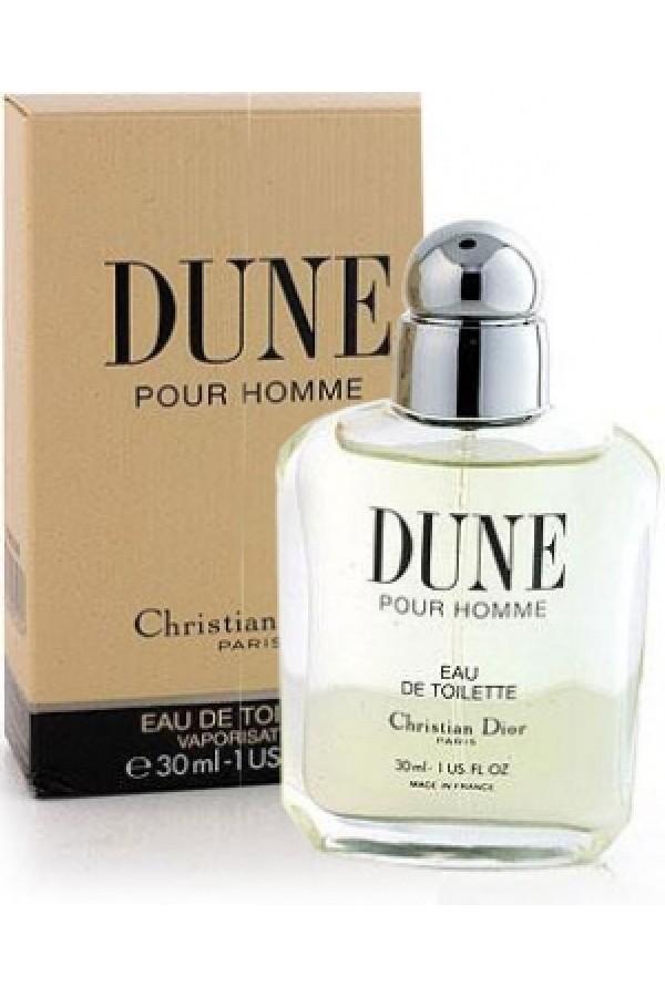 Dior Dune pour Homme аромат для мужчин