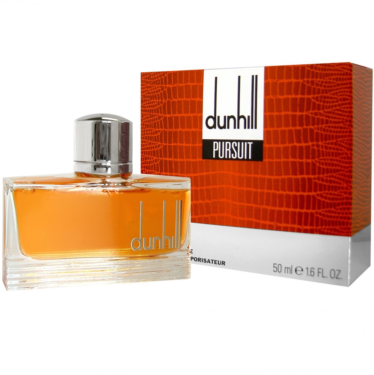 Alfred Dunhill Dunhill Pursuit аромат для мужчин