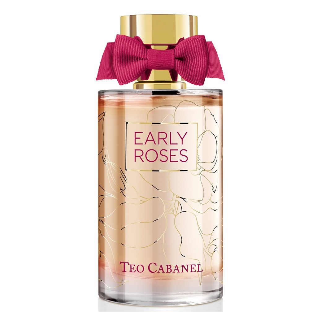 Teo Cabanel Early Roses аромат для женщин