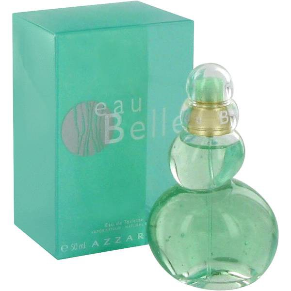 Azzaro Eau Belle аромат для женщин