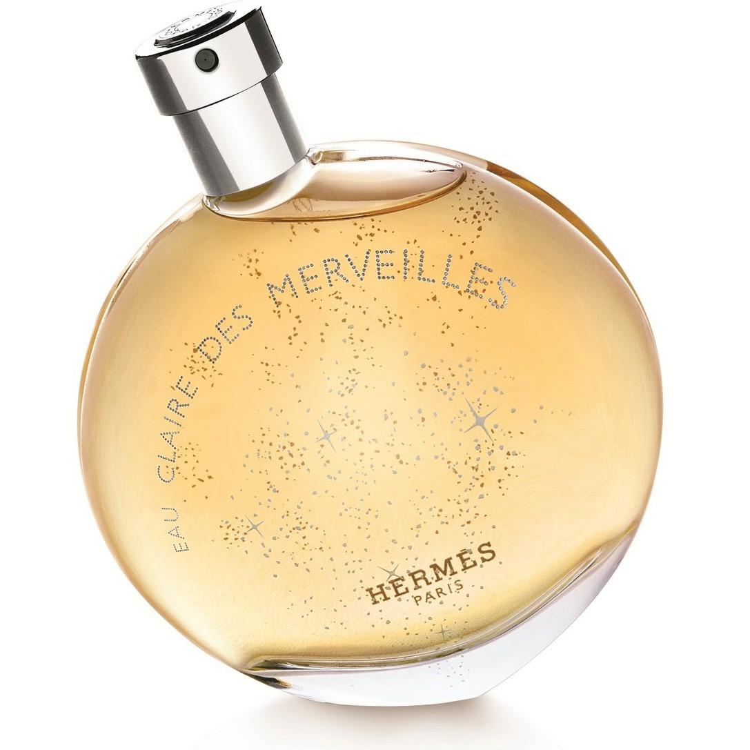 Hermes Eau Claire des Merveilles аромат для женщин