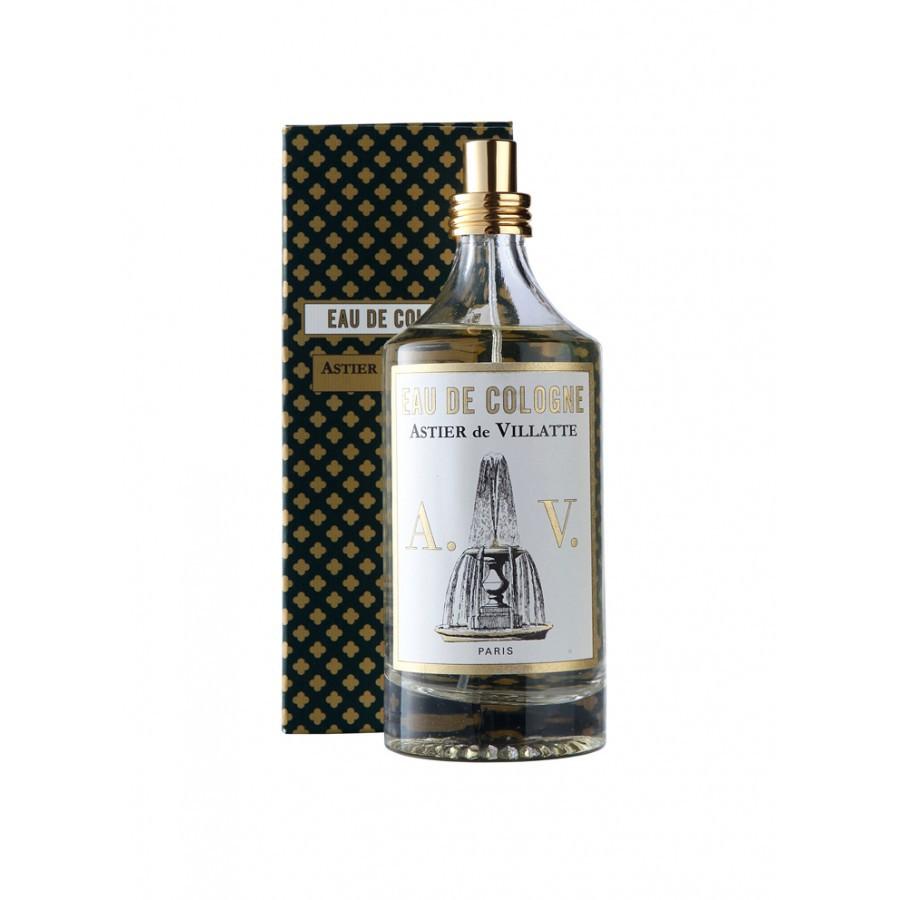 Astier de Villatte Eau De Cologne аромат для мужчин и женщин