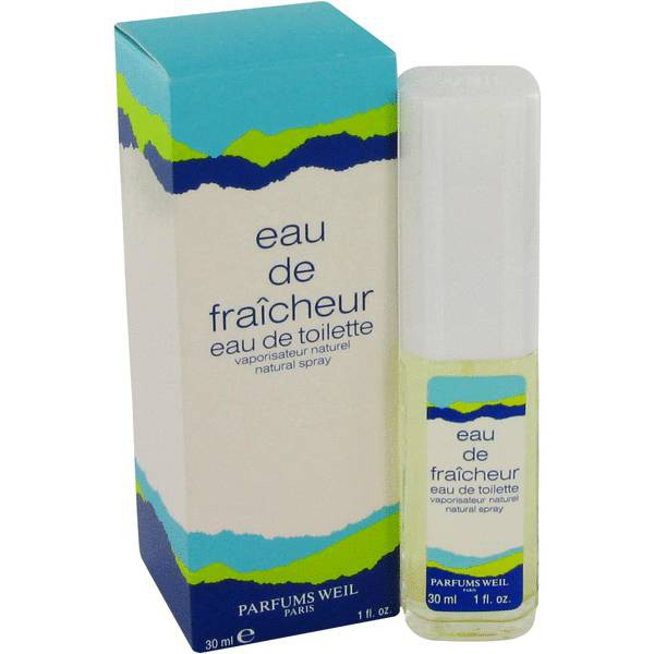 Weil Eau De Fraîcheur аромат для мужчин и женщин